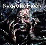 Songtexte von Necronomicon - Invictus