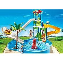 Jeux de toboggan aquatique - Playmobil geant a vendre ...