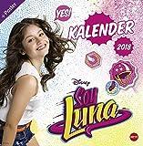 : Soy Luna Broschurkalender - Kalender 2018