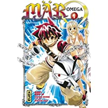 Mär Omega Vol.1