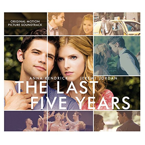 The Last Five Years (Original ...