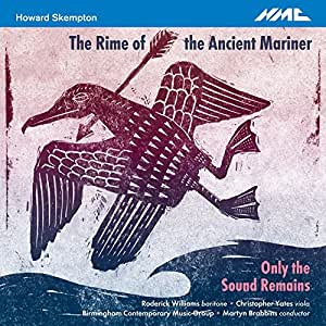 Howard Skempton: The Rime of the Ancient Mariner