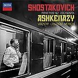 Chostakovitch: Piano Trios Nos. 1 & 2; Viola Sonata