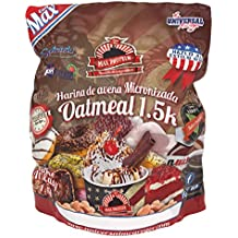 Farine D'avena Bombon Rocher 1,5 kg Max Protein