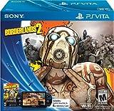 Cheapest PlayStation Vita Borderlands 2 Limited Edition Bundle on PlayStation Vita