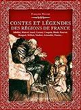 CONTES ET LEGENDES DES REGIONS DE FRANCE