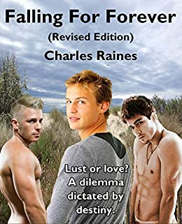 FALLING FOR FOREVER by [Raines, Charles]