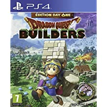 Dragon Quest Builders Day One Edition Jeu PS4