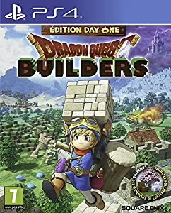 "Afficher ""Dragon Quest Builders"""
