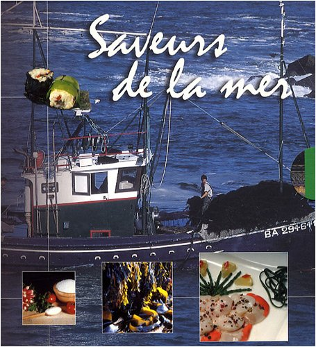 Saveurs de la mer