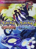 Pokémon Omega Ruby & Pokémon Alpha Sapphire: The Official Hoenn Region Strategy Guide