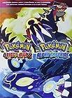 Pokémon Omega Ruby & Pokémon Alpha Sapphire:The Official Hoenn Region Strategy Guide [Version en langue Anglaise ]