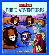 Bible Adventures: Lift the Flap
