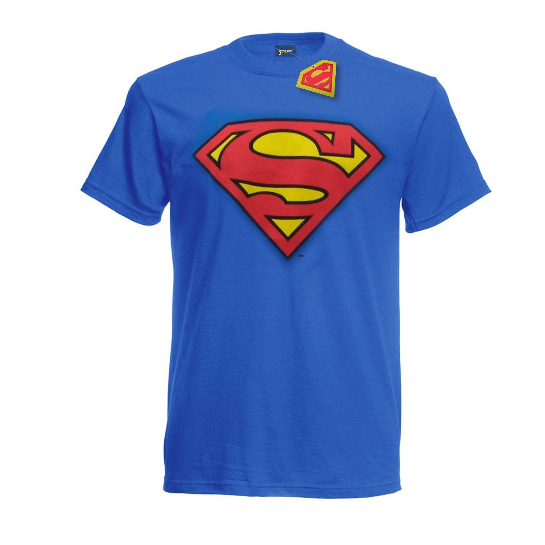 rot Strampler Baby Body Flash LOGOSHIRT DC Comics Logo Superhero