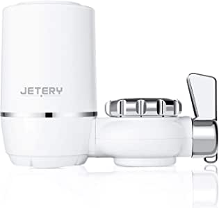 JETERY Faucet Water Filter 320 Gallon