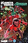 Green Lantern/El Planeta de los Simios núm. 05 par Jordan