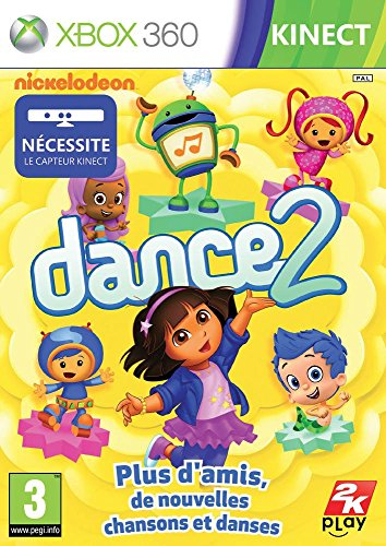 nickelodeon-dance-2-importacion-francesa