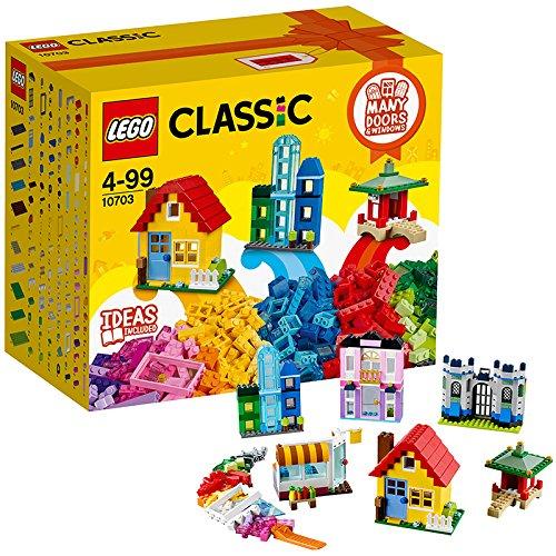 Lego - 10703 - LEGO Classic - Scatola costruzioni creative
