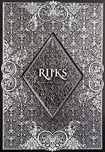 Rijks, Masters of the Golden Age: paintings from the Gallerij of Honour por Marcel Wanders