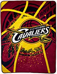 Northwest Couverture NBA Cleveland Cavaliers Shadow Play