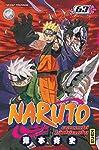 Naruto Edition simple Tome 63