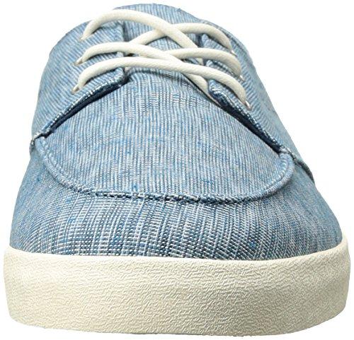 Sneaker D'epoca Mano Deck Tx Mens Barriera Moda 2 Blu SvpSZYqw