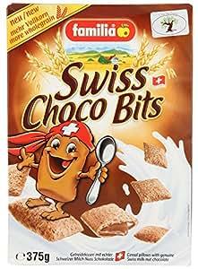 Familia Swiss Choco Bits Muesli, 375 g