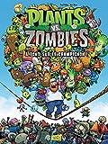 Plants vs Zombies, Tome 5 : A fond sur le champignon !