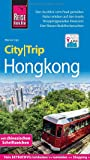 Reise Know-How CityTrip Hongkong: Reiseführer mit Stadtplan und kostenloser Web-App