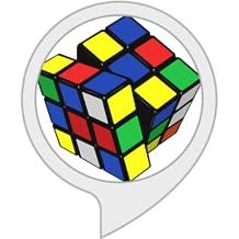 Rubik's Scrambler