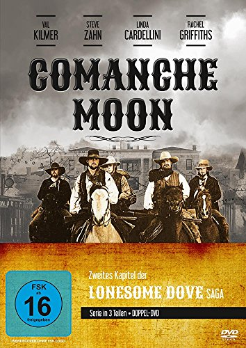 Das 2. Kapitel der Lonesome Dove Saga (2 DVDs)