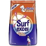 Surf Excel Quick Wash Detergent Powder 1 kg