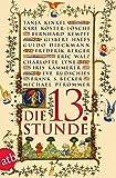 Die dreizehnte Stunde - Frederik Berger
