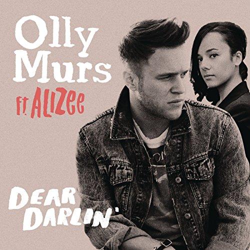 Dear Darlin'  (feat. Alizee)