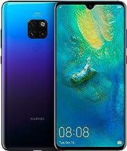 Huawei Mate 20 Smartphone, 128GB, 6GB RAM,  6.53
