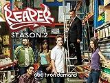 Reaper - Staffel 2 [dt./OV]