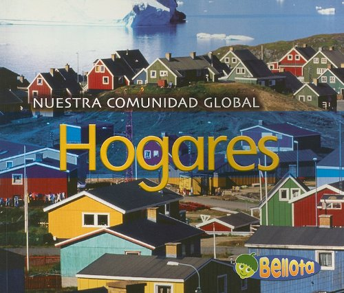 Hogares/ Homes (Nuestra Comunidad Global/ Our Global Community) por Cassie Mayer