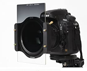 Haida Pro II MC 100mm 150mm Pro II MC Soft Grad ND8 .09 Glass Filter GND 100 Series GND0.9 8x Graduated Neutral Density Multi Coated