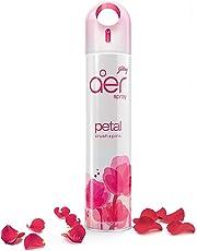 Godrej Aer Home Air Freshener Spray - 270 ml (Petal Crush Pink)