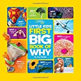 #7: Little Kids First Big Book of Why (First Big Book) (National Geographic Little Kids First Big Books)