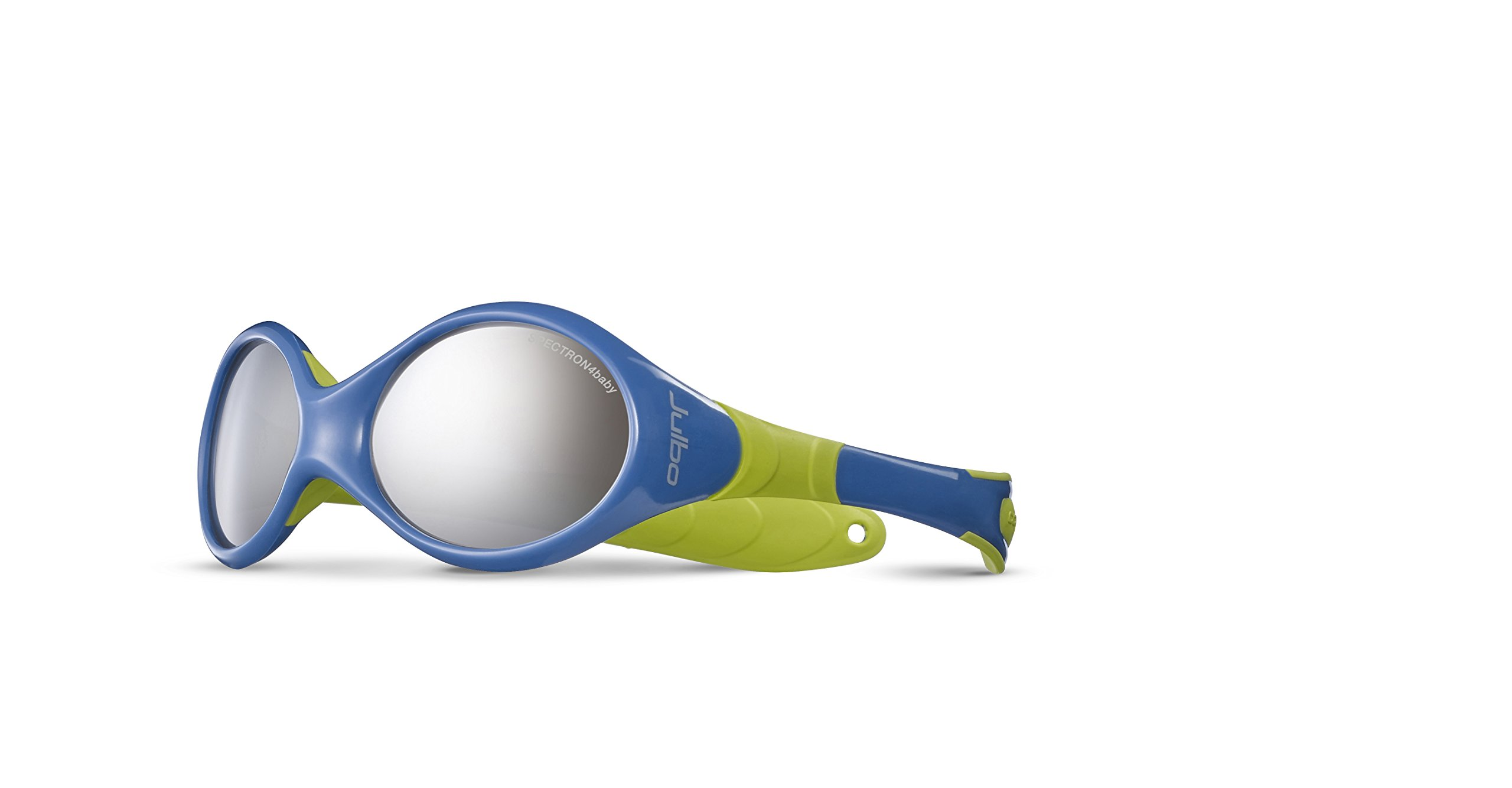 Julbo Looping 2 Sp4 Sunglasses multi-coloured Bleu/Anis Size:Taille S BEdbsyHqJT