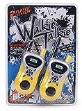 #6: Akshata Walkie Talkie Set Toy for Kids