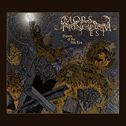 Mors Principium Est: Dawn Of The 5th Era (Digipak) (Audio CD)