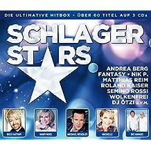 Schlager Stars-die Ultimative Hitbox