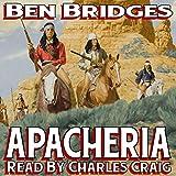 Apacheria: A Sam Lockwood Western