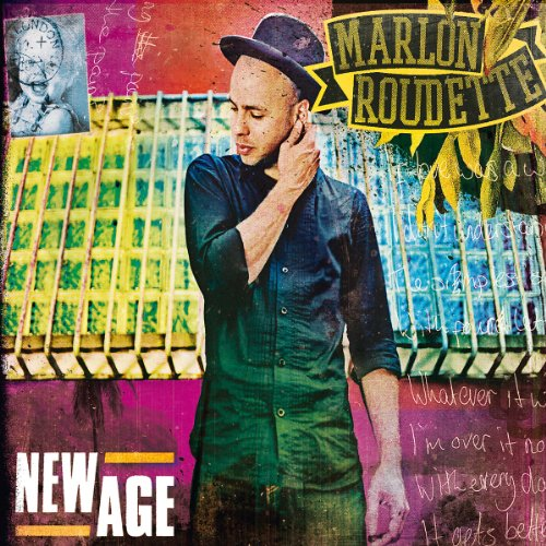 New Age (2-Track)