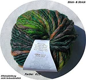 Katia ushuaia 100 615, batterie automne/hiver 2014/15 laine tricotée