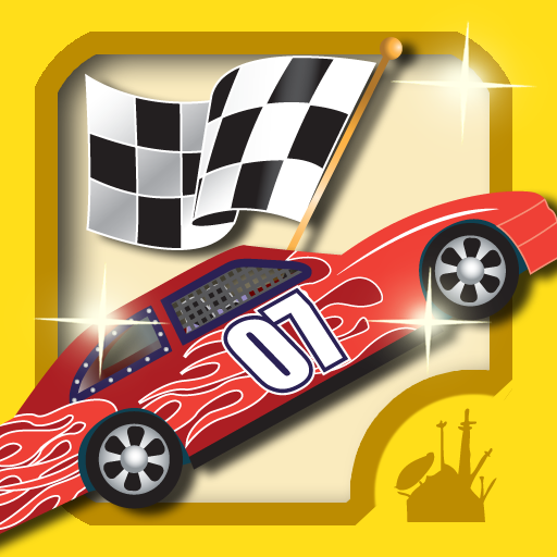 ClickySticky Cars (Engine Thomas Cartoon)