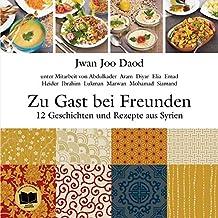 Suchergebnis auf Amazon.de für: Syrien /Kochbuch: Bücher