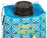 Ciao Secco Bianco Weißwein 12er-Set – trockener italienischer Qualitätswein im umweltfreundlichen Tetrapack (12 x 1 l) - 6